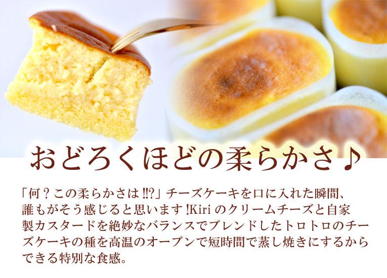 熱海住吉屋チーズケーキ